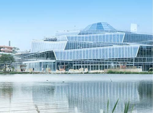 image offre Center Parcs