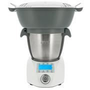 COMPACT Cook Elite + Grand Panier Vapeur