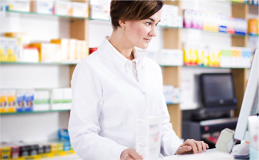 Pharmaciens : Petites annonces